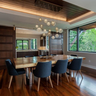 75 Most Popular Modern Dining Room Design Ideas For 2019 Stylish