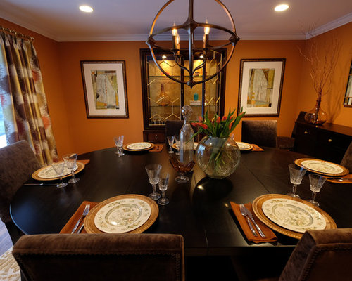 Cleveland Dining Room Design Ideas, Remodels & Photos