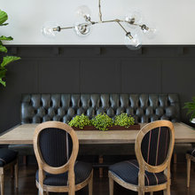 10 Ways to Spice Up Your Dining Room
