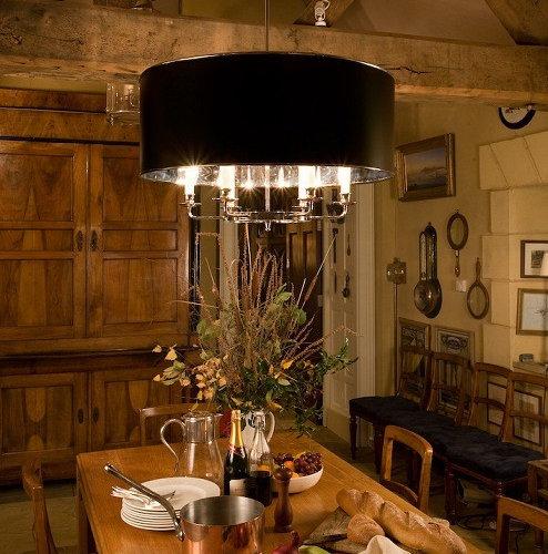 Modernized Bungalow Kitchen Renovation: Modern Cottage Kitchen Home Design Ideas, Pictures