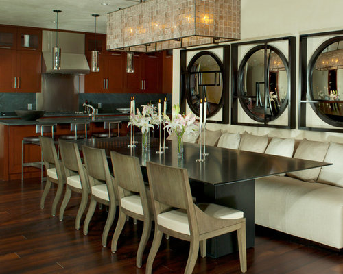 Dining Booth Houzz