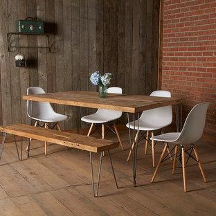 Modern Reclaimed Wood Furniture | Houzz