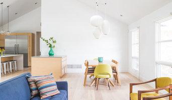 Modern Farm House by Architect Angela Feddersen