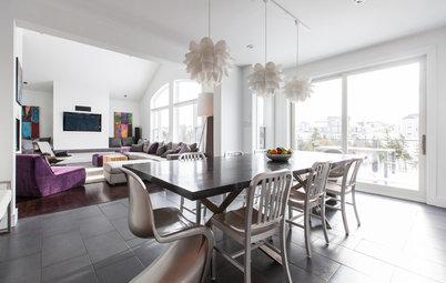 Suivez le Guide : Une maison canadienne au style chaleureux et aéré