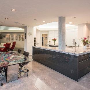 Modern Kitchen Remodel & Addition