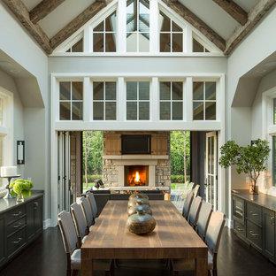 Modern Lodge