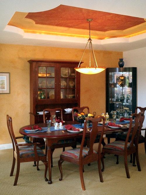 Briel.space | Cucina Gialle Pareti