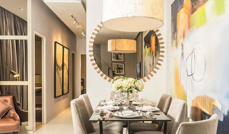 Vastu Tips: How a Mirror Affects the Energy of a Space