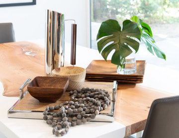 Modern New-Build In Fort Langley With Mid-Century Influences