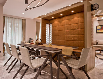 MODERN ROOTS - RESIDENCE FOR MITTAL FAMILY