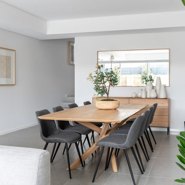 Modern Scandi Inspired Home