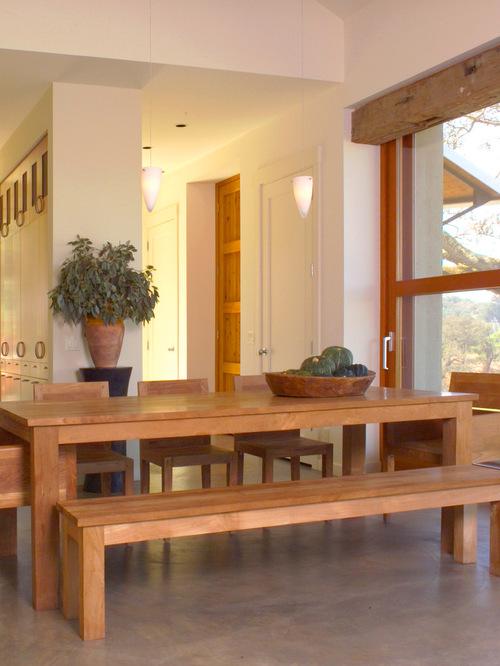 Marvelous Rectangular Dining Room Set Houzz