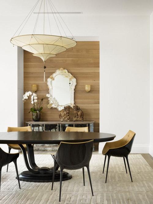 Moderner Einrichtungsstil 1940 Dining: Moderne Wohnideen | Houzz, Esszimmer