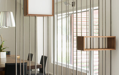 12 Ways With Room Dividers