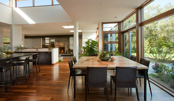 Modern Warmth - Energy Efficient New Construction with Open Modern Design
