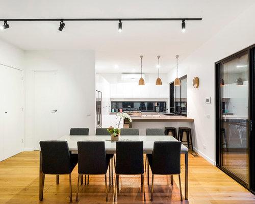 Modular extension - Modular dining room ...