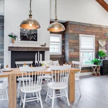 Mohawk Flooring Designs