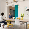 Houzz Tour: A Boho Victorian Villa with a Cool Modern Twist