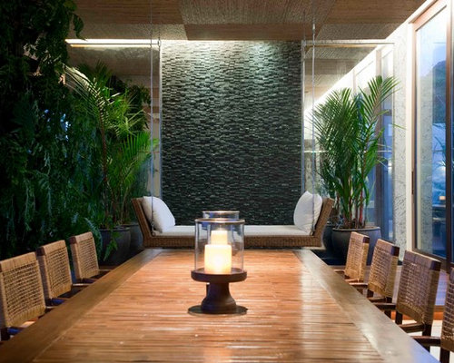 Indoor Waterfall Houzz