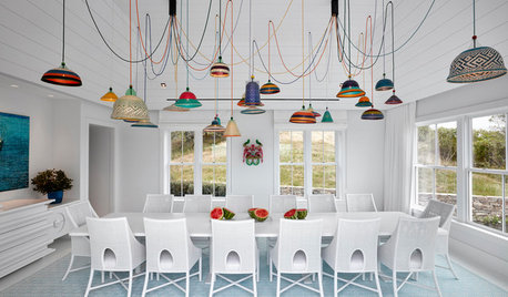 DINING ROOMSTrending Now 8 Scene Stealing Chandeliers