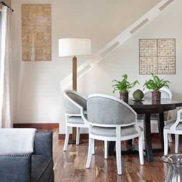 Montecito Living Room