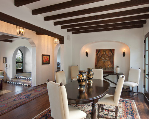 Spanish Colonial Interior Home Design Ideas Pictures