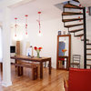 My Houzz: Poetry Romances a Montreal Live-Work Home
