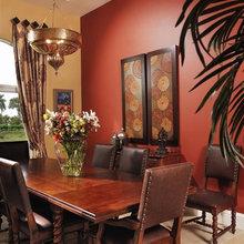 indoor colors