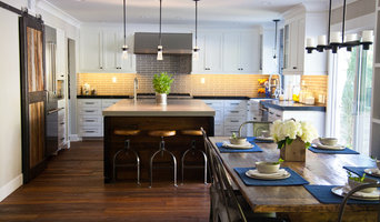 Morrison Sutton Kitchen Remodel