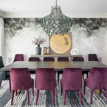 Fun Dining Room