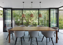 Are you able to advise where the dining chairs are from?