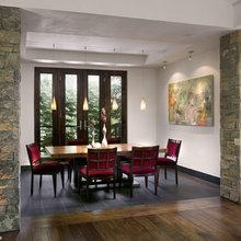 Hardwood Floor transitions