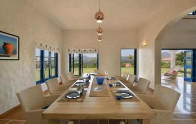 Pune Houzz: A Spanish Villa Nestled in the Idyllic Aamby Valley