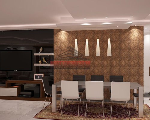 Piccola Sala Da Pranzo : Piccola sala da pranzo iran foto idee arredamento