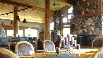 MT Fishing & Hunting Lodge