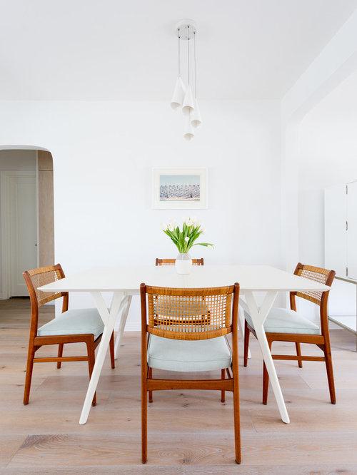 Best Scandinavian Dining Room Design Ideas & Remodel Pictures | Houzz