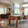 My Houzz: Collecting Over Time in Canberra