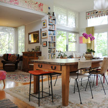 My Houzz: Collectables and Character in Canberra