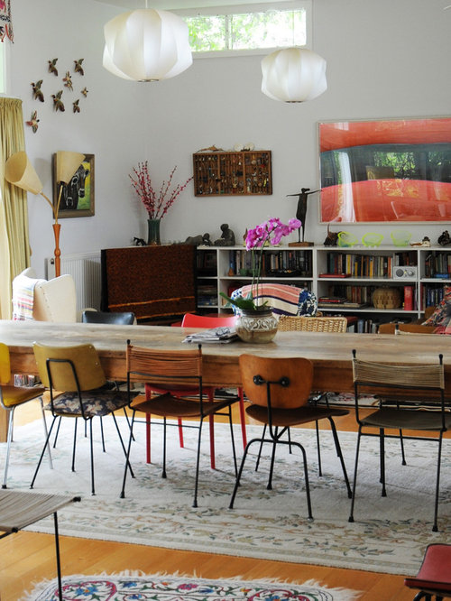 Mix And Match Dining Chairs Houzz