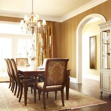 Traditional Dining Room by Ethan Allen Design Center - Paducah, KY