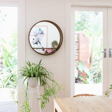 Murrumbeena family home -  interior decorating project