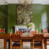 My Houzz: Art and Pattern Update a Traditional 1897 Chicago Home