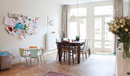 My Houzz: A Light and Open Amsterdam Home Perfect for Family Living