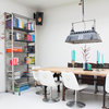 My Houzz: From Dreary Storeroom to Modern, Light-Filled Home