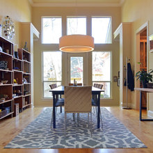 My Houzz: A Legacy of Art Lives On in a Texas Home