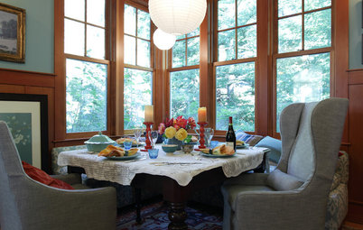 Houzz Quiz: What's Your Decorating Style?