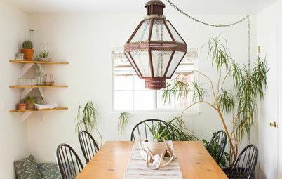 Stile Jungalow in 7 Mosse: Trasformare Casa in una Giungla Urban-Chic