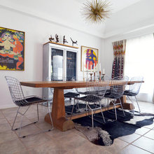 My Houzz: A Texas Home Dances to Its Own Beat