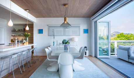 My Houzz: Bay-Inspired Palette for a California Family Home