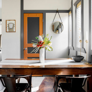 My Houzz: Bright Boho-Style Carriage House in East Nashville